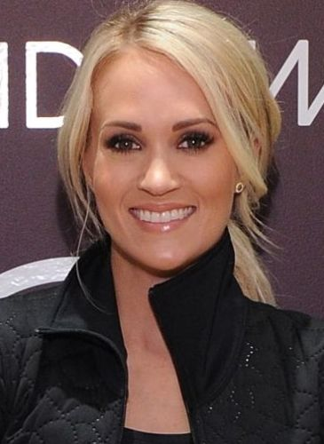 Carrie Underwood Plastic Surgery Rumors