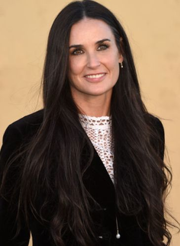 Demi Moore After Surgery Procedure