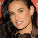 Demi Moore Before Cosmetic Surgery 150x150