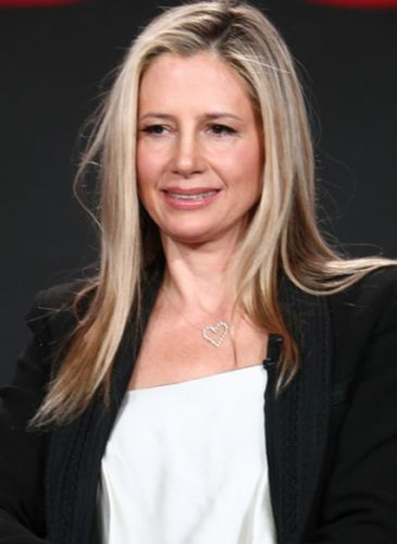 Mira Sorvino After Cosmetic Surgery