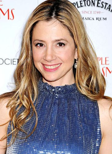 Mira Sorvino Before Cosmetic Surgery