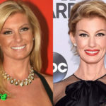 Faith Hill Before and After Plastic Surgery 150x150