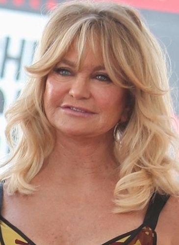 Goldie Hawn After Cosmetic Surgery
