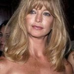 Goldie Hawn Before Plastic Surgery 150x150