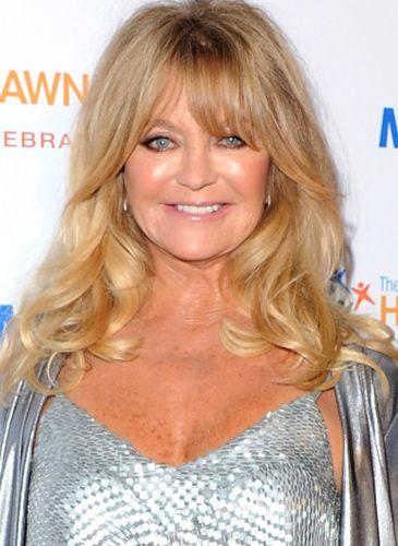 Goldie Hawn Plastic Surgery Gossips