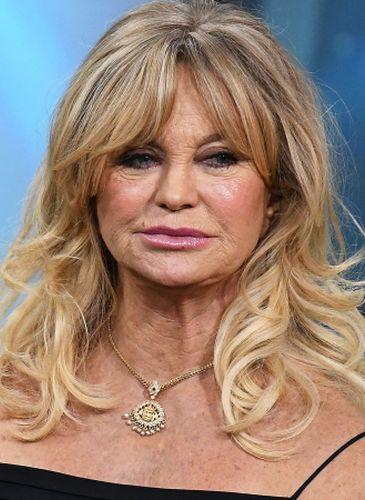 Goldie Hawn Plastic Surgery Rumors