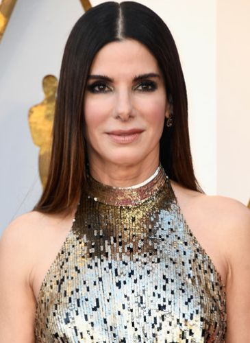 Sandra Bullock After Plastic Surgery