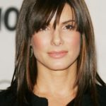Sandra Bullock Before Cosmetic Surgery 150x150