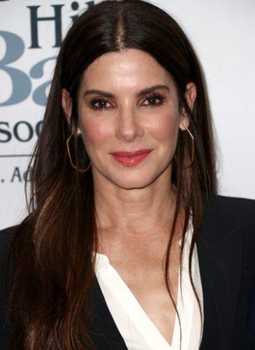 Sandra Bullock Plastic Surgery Gossips