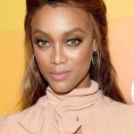 Tyra Banks After Nose Job Surgery 150x150