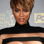 Tyra Banks Nose Job Controversy 150x150