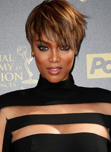 Tyra Banks Nose Job Controversy