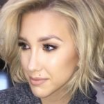 Savannah Chrisley After Cosmetic Surgery 150x150