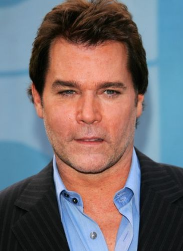 Ray Liotta Before Cosmetic Surgery