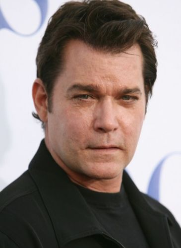 Ray Liotta Before Plastic Surgery