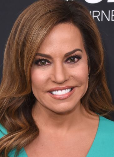 Robin Meade After Cosmetic Surgery