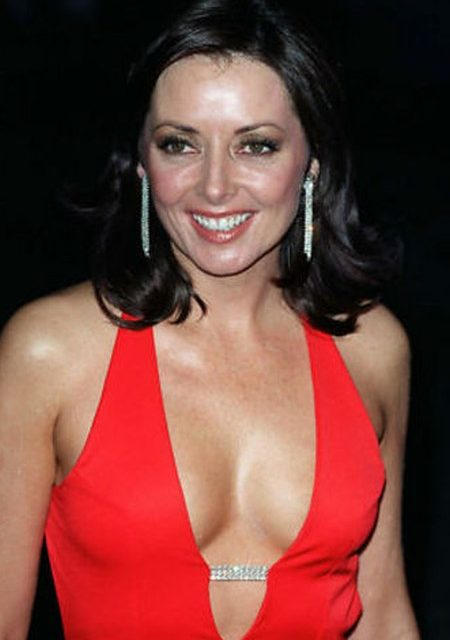 Carol Vorderman Looking Great After Breast Augmentation